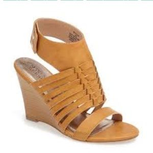Kendall and Kylie Madden girl wedges